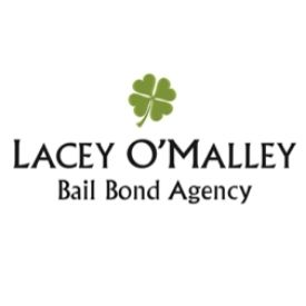 Lacey O'Malley Bail Bond Agency, a Sponsor of Crime Stoppers of Puget Sound