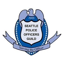 Seattle Police Officers Guild, a Sponsor of Crime Stoppers of Puget Sound