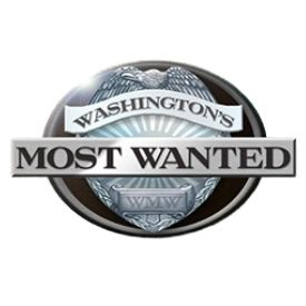 Washington's Most Wanted on Fox Q13 with David Rose, a Sponsor of Crime Stoppers of Puget Sound