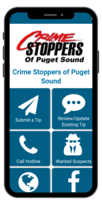 Submit Your Anonymous Tip via the P3Tips App on Your Phone